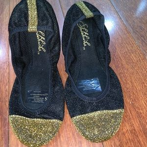 Shoes - Slippers (small)